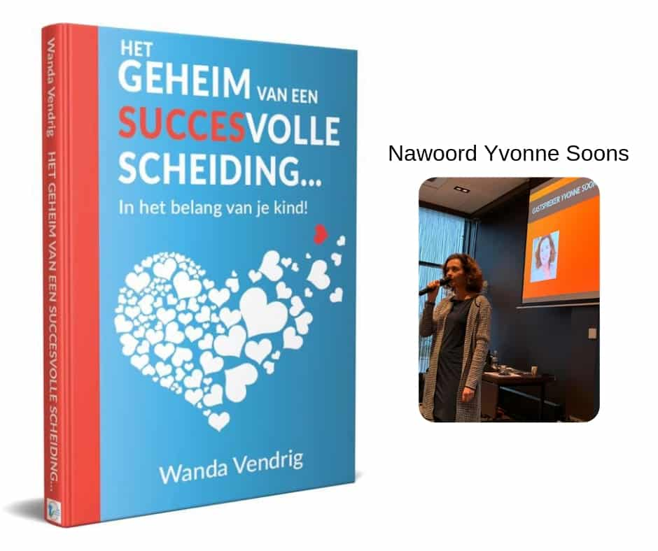 Nawoord Yvonne Soons